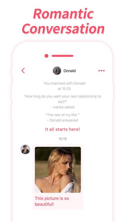 Crush: Relationship Dating App screenshot-3