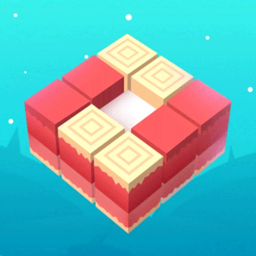 Blocks - fun tile puzzle games