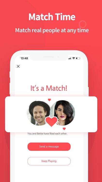 #1 Cougar Dating App - CougarD screenshot-3