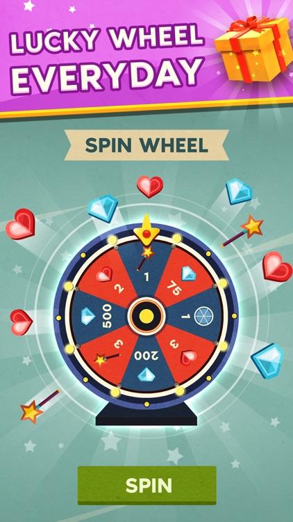 Circle Master: Retro Puzzle