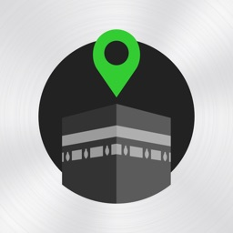 Digital Qibla Finder: Compass