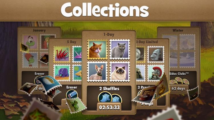 Fairway Solitaire - Card Game screenshot-3