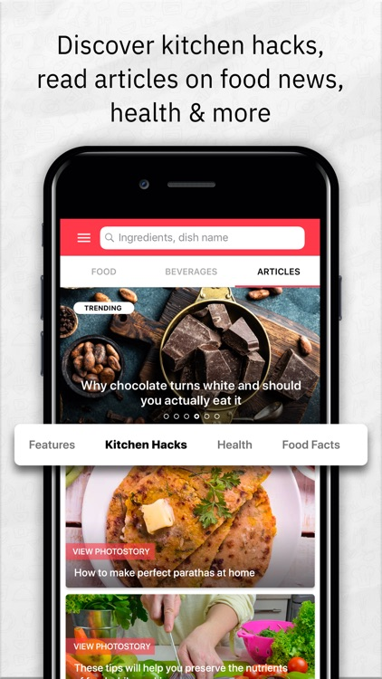Times Food screenshot-3