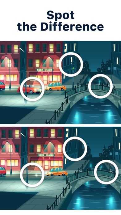 download Differences - Find them All for PC