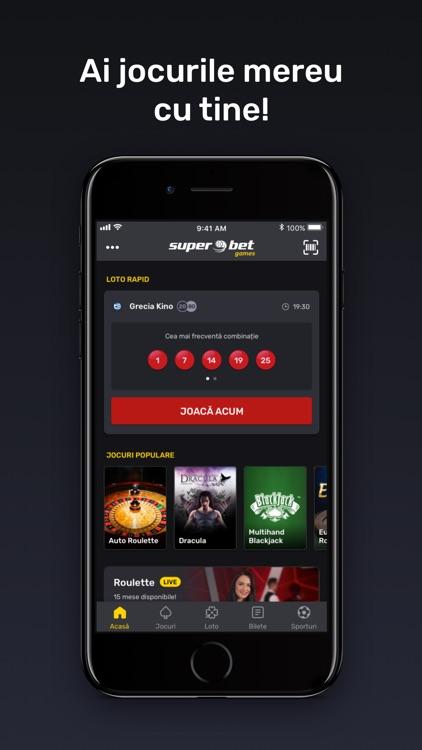 Superbet Games screenshot-4