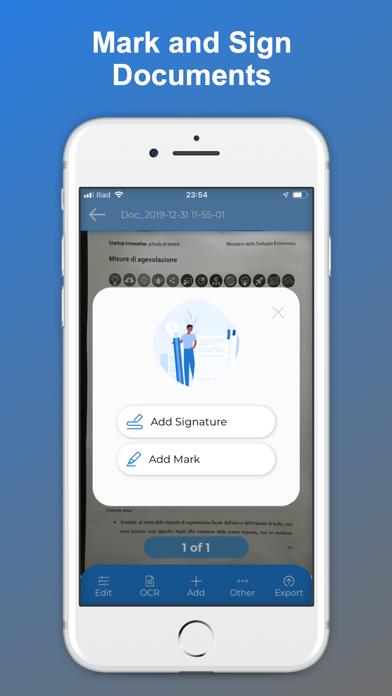 Scanner PDF Translate DocumentScreenshot von 6