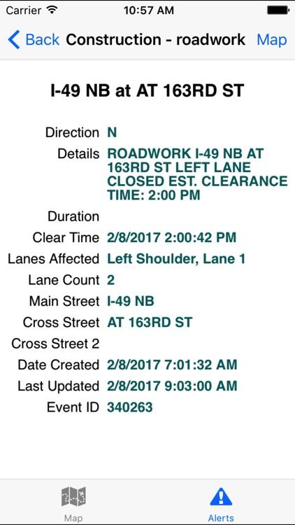 Kansas City Scout Traffic screenshot-4