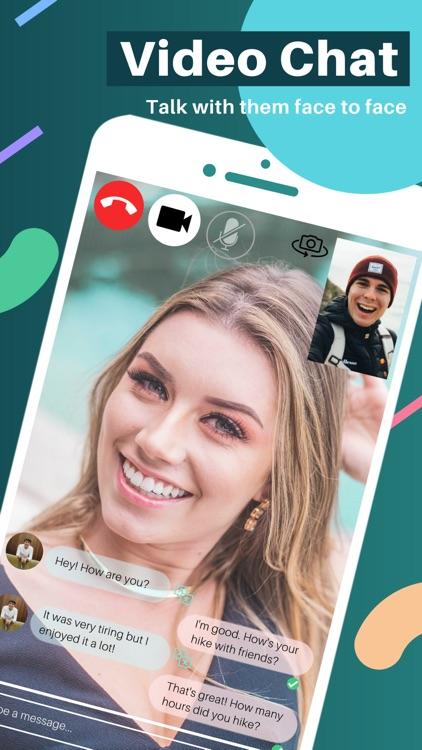 TrulyRussian - Russian Dating screenshot-3