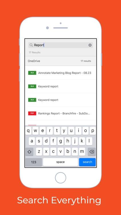 iAnnotate 4 — PDFs & more screenshot-4
