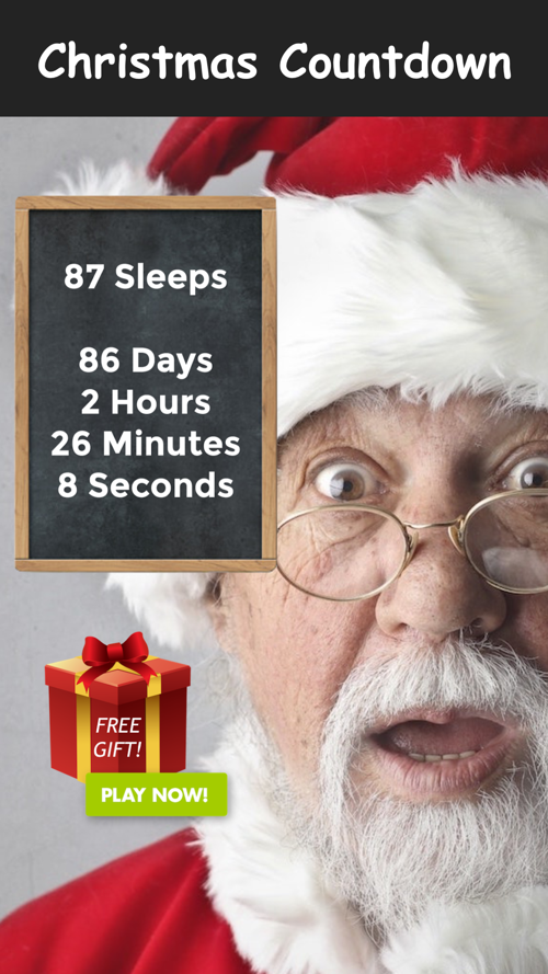 Christmas Countdown 2020 Free Download App For Iphone Steprimo Com