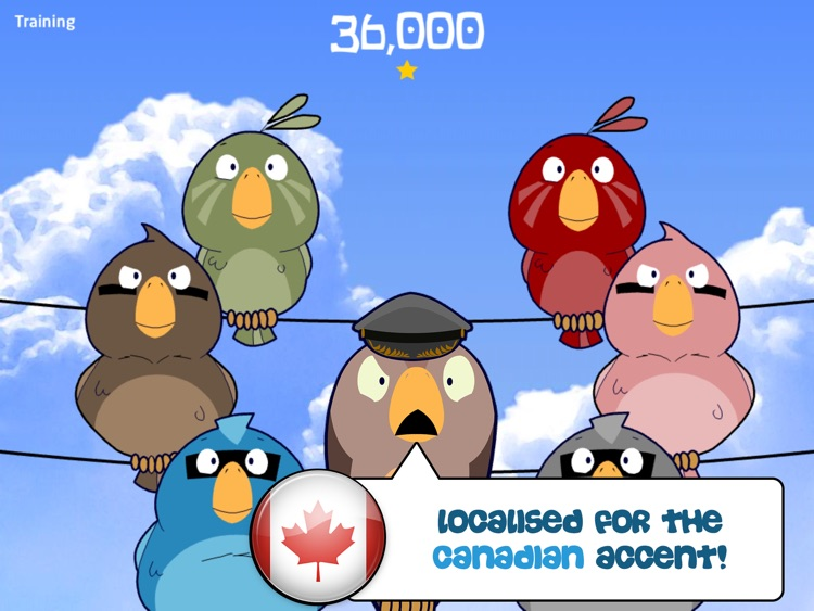 Feather Squadron: Canada