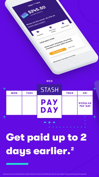 Stash App Reviews - User Reviews of Stash