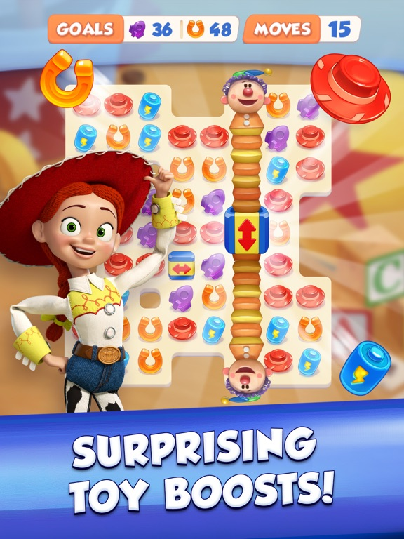 Toy Story Drop! screenshot 14