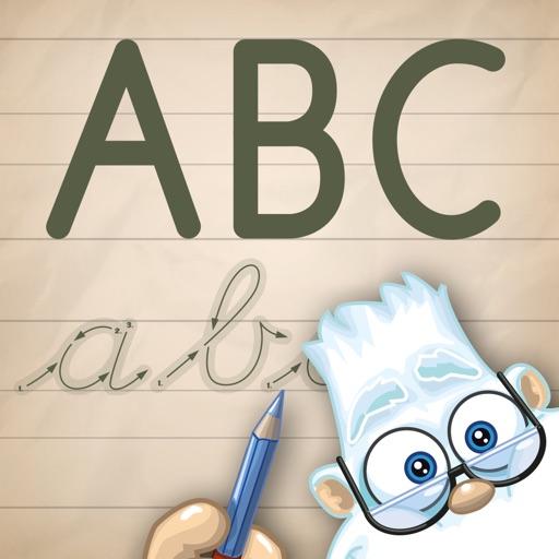 Preschoolers ABC Playground icon