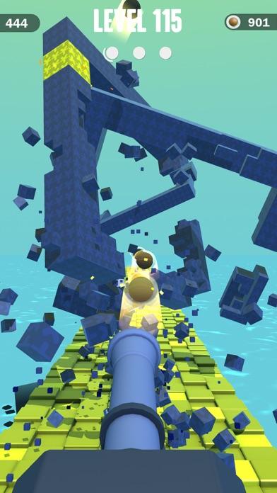 Blaster GO screenshot 3