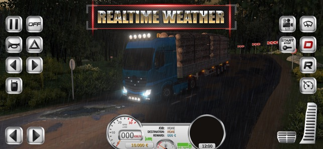 euro truck simulator 2 download android ios