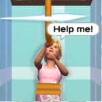Save The Girl - Rescue Cut 3d