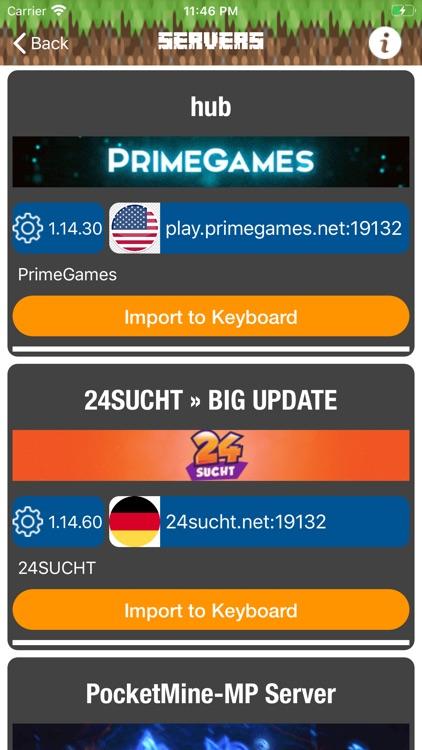 Addons for Minecraft Installer screenshot-4