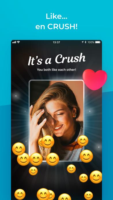 Happn nieuwe dating app