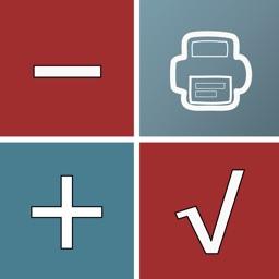 Print Calculator