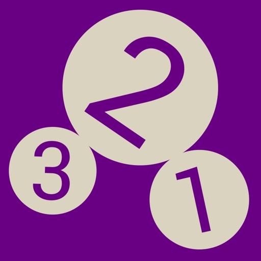 321! - Angles Do Matter