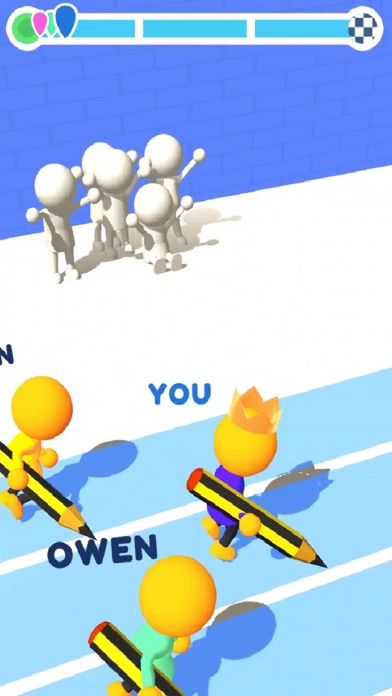 Download Doodle Run for Android