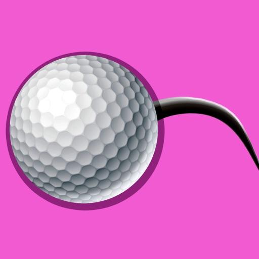 Vertical Golf!