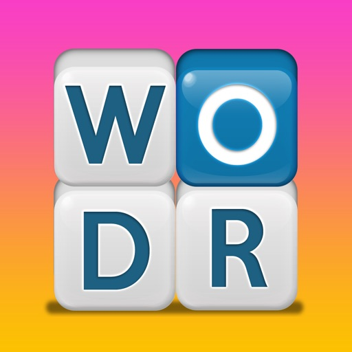 Word Stacks free software for iPhone and iPad