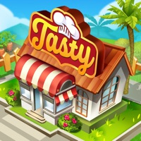 Tasty Town - The Cooking Game Hack Online Generator  img