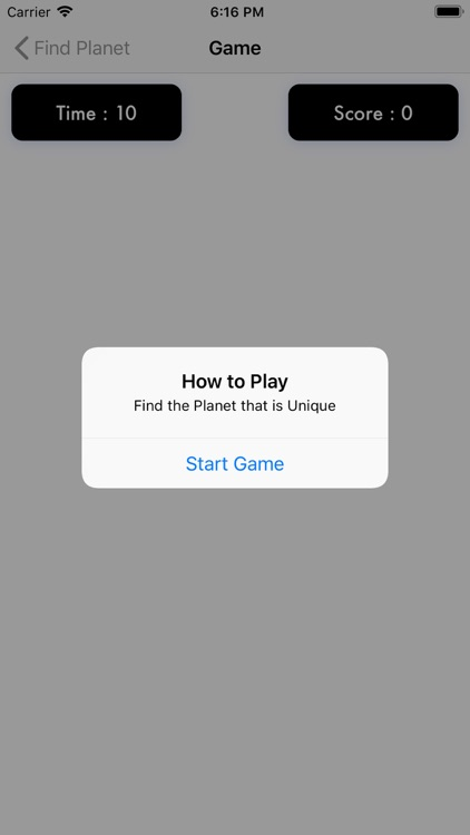 Find Planet screenshot-3