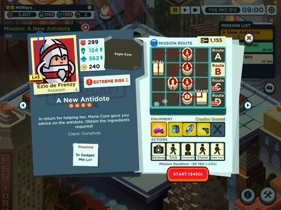 Holy Potatoes! A Spy Story?! screenshot 12