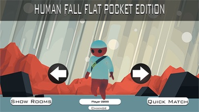 HUMAN FALL FLAT POCKET EDITION screenshot 7
