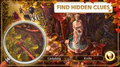 June's Journey: Hidden Objects app image