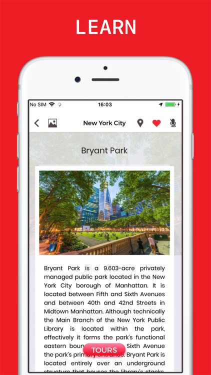New York City Travel Guide screenshot-4