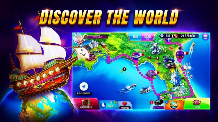 Neverland Casino - Slots Games screenshot-5