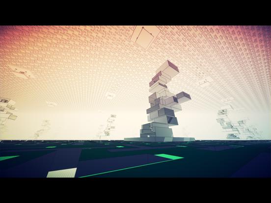 Manifold Garden Screenshots