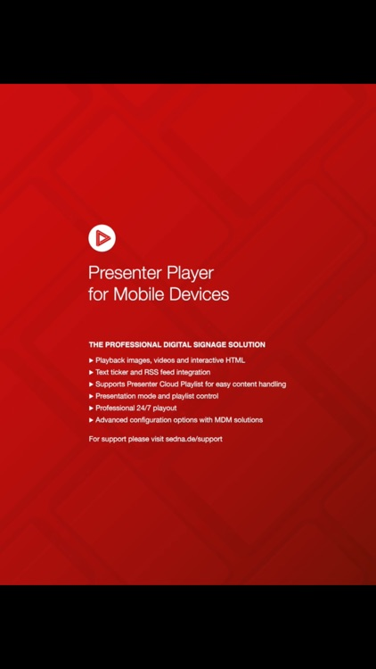 Player for Mobile Devices 5