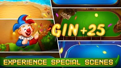 Gin Rummy !! screenshot 16