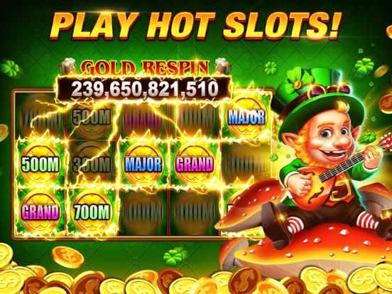 Slots Casino - Jackpot Mania screenshot