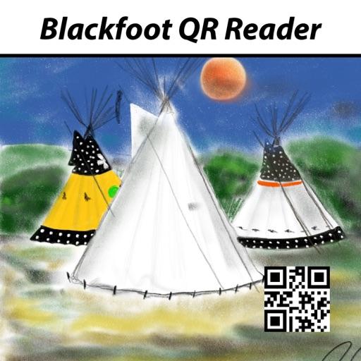Blackfoot QR Reader
