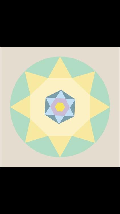 Mandala Time!