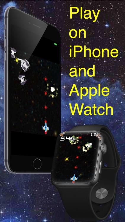 Star Warp for Watch