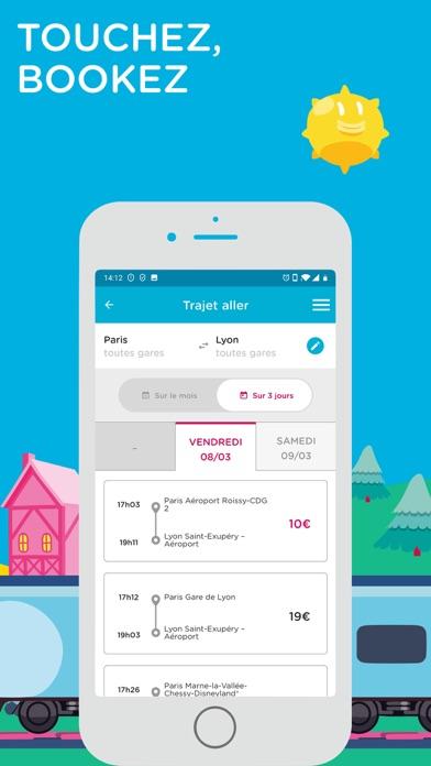 OUIGO pour Android