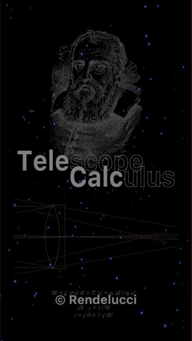 TeleCalcのおすすめ画像1