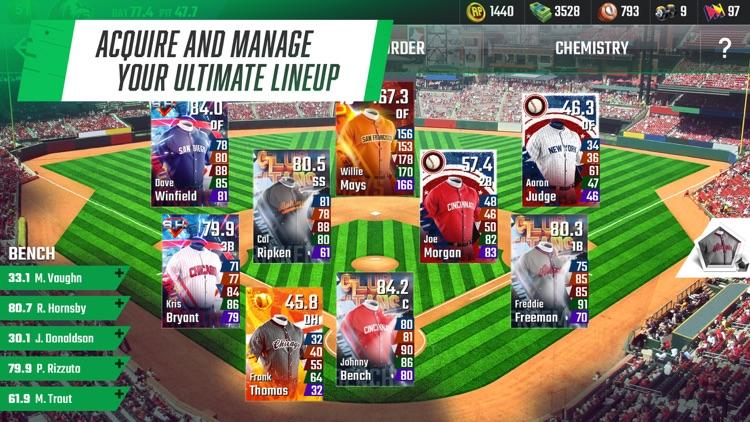 CBS Franchise Baseball 2021 screenshot-0