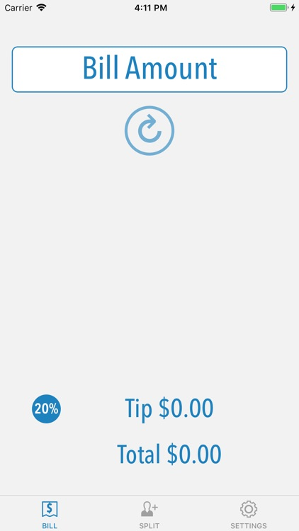 Tip Calculator App screenshot-7