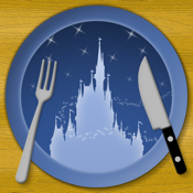 Dining For Disney World app review