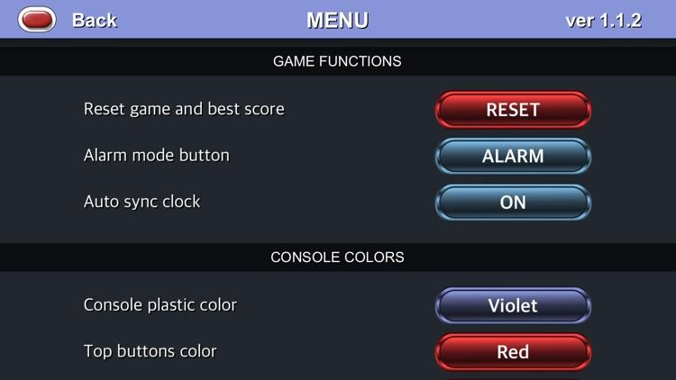 Autoslalom: Elektronika IM-23 screenshot-4
