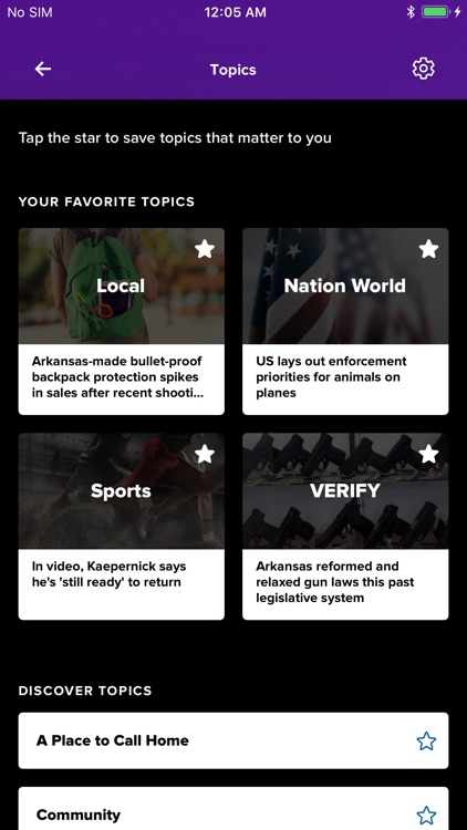 Arkansas News from THV11 screenshot-3