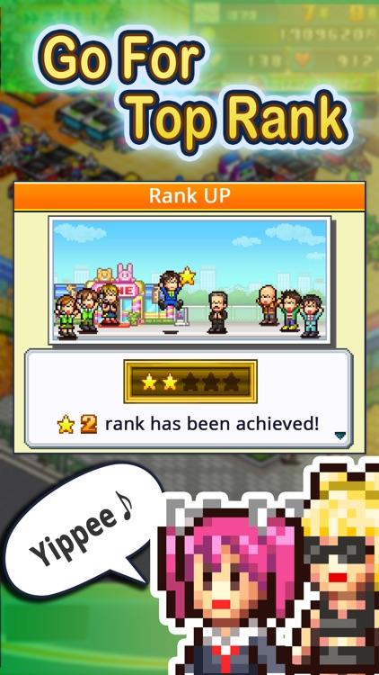 Pocket Arcade Story DX screenshot-3